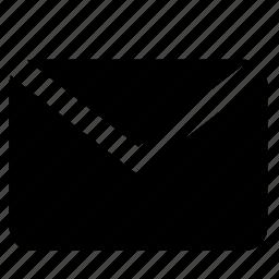 alphabet, document, inbox, letter, post icon