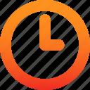 3, oclock icon
