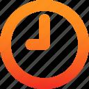 oclock icon