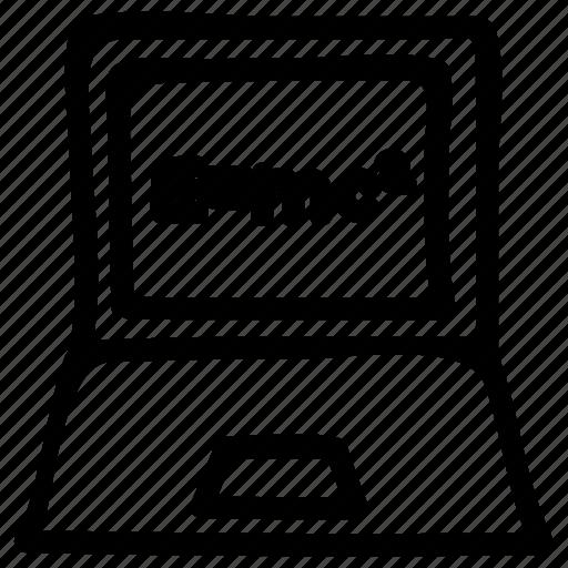 einstein formula, emc, emc2, formula, laptop, physics formula, screen, theory, theory of relativity icon