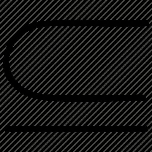 math, mathematics, mathematics symbol, relation symbols, subseteq icon