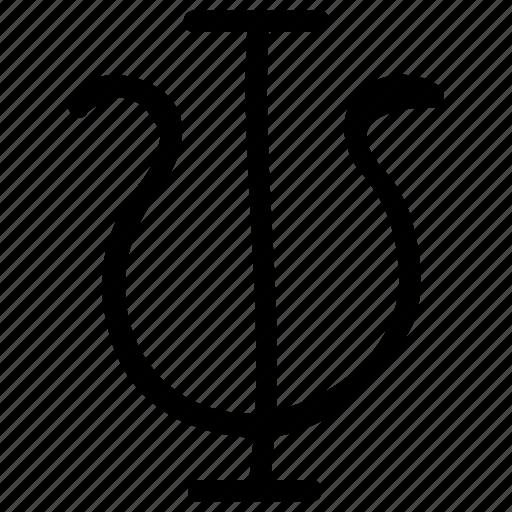 Greek Alphabet Letter Greek Letter Name Greek Symbol Psi Icon