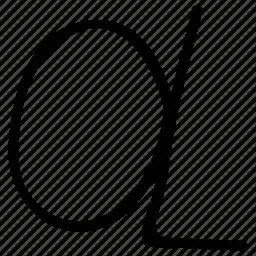 greek alphabet, greek symbol, math symbol, mathematics icon