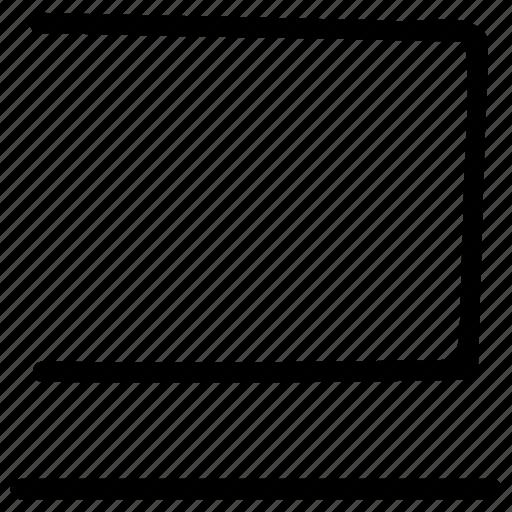 math, math mode, mathematics, relation symbol, sqsubseteq icon