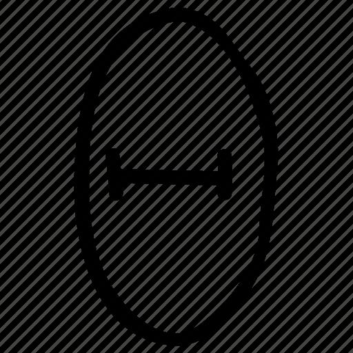 greek letter, greek symbol, math symbol, mathematical symbol, theta icon
