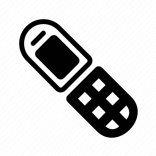 cellular, device, mobile, phone icon