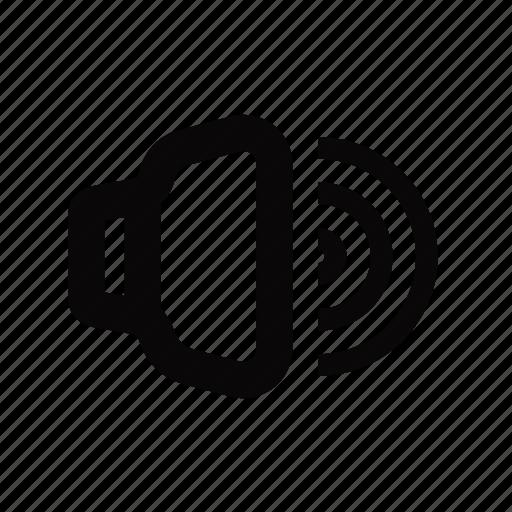 Speaker, audio, media, music, sound icon - Download on Iconfinder