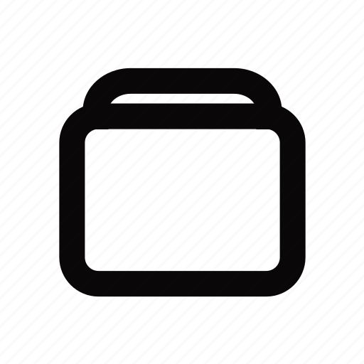 document, file, folder, format, stacks icon