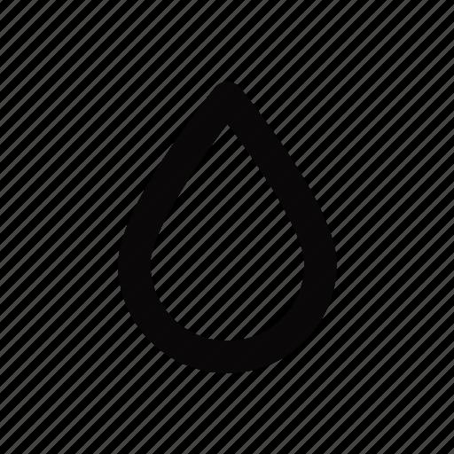 drop, water, waterdrop icon