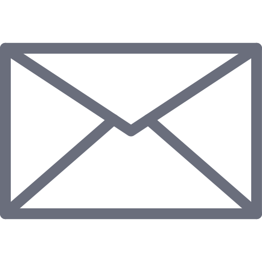 contact, email, envelope, letter, message, send icon