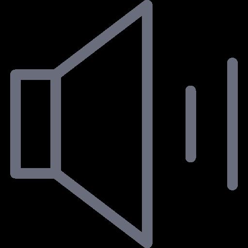 full, noise, sound, volume icon