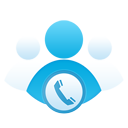 call, group, skype, support, user