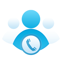 call, group, skype, support, user icon