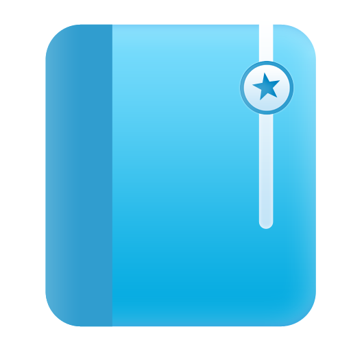 bookmark, browser bookmark icon