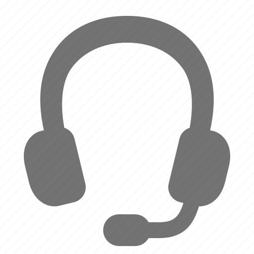 assistance, call, communication, conference, headphones, headset, microphone icon