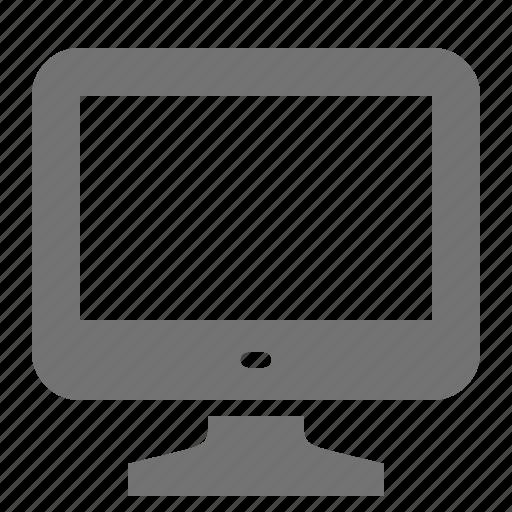 apple, display, led, mac, macintosh, monitor, screen icon