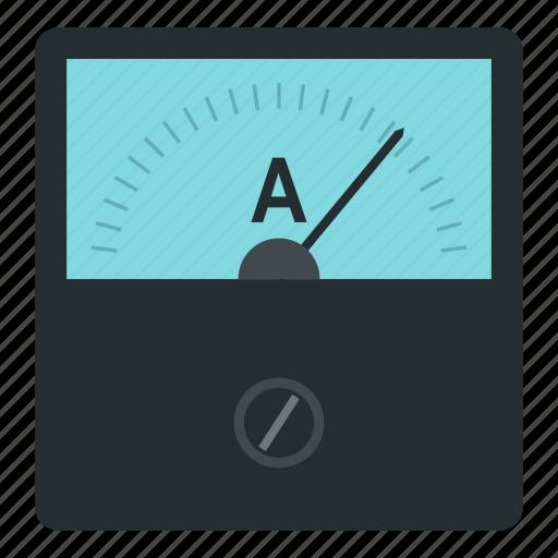 counter, equipment, industrial, instrument, measurement, meter, scale icon