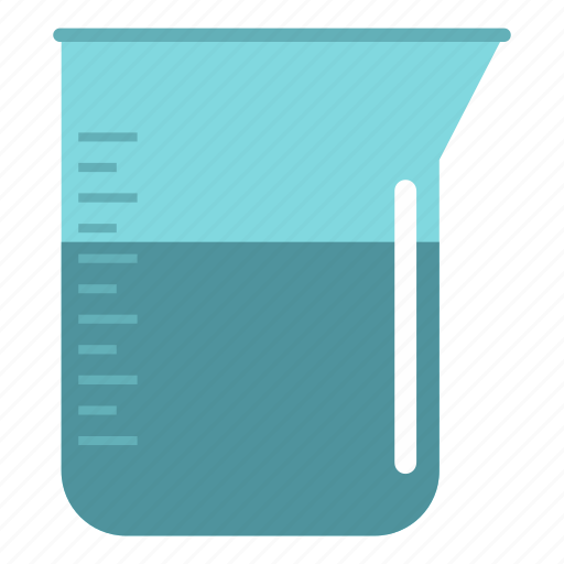 container, cup, glass, liquid, measure, tool, utensil icon