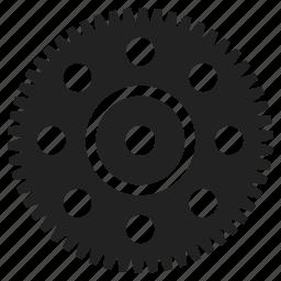 cog, config, configuration, configure, machine, mechanics, tool, tools icon