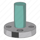 construction, detail, instrument, tool icon