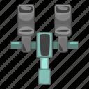 construction, mechanic, thing, tool icon