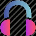 customer, headphone, headset, media, service