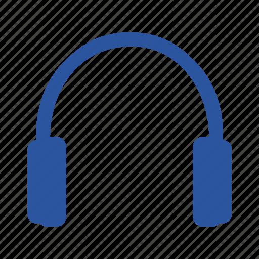 audio, headphone, headset, music, musical icon
