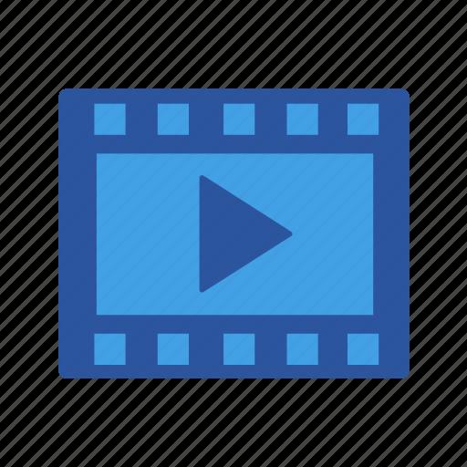 camera, film, media, movie, multimedia, video icon