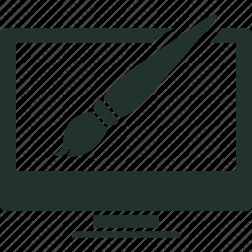 Design, development, graphic, line, web icon - Download on Iconfinder