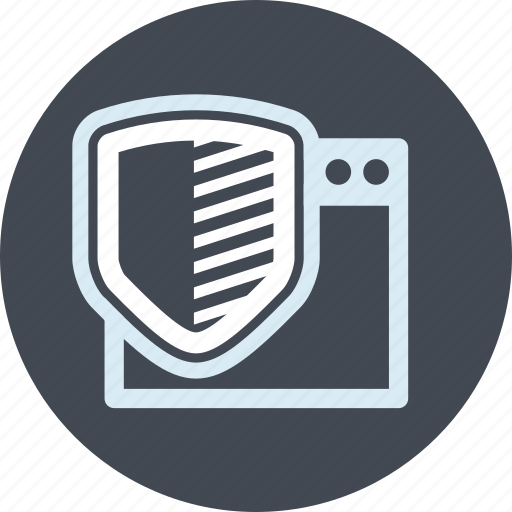 antivirus, app, line, protection, security, seo, website icon