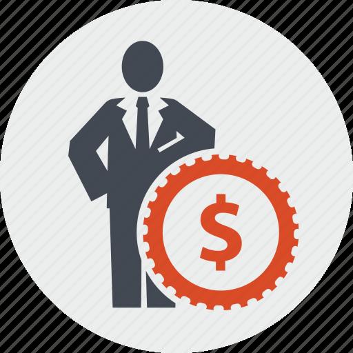 affiliate, earning, internet, line, marketing, money, online icon