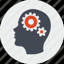 line, organization, people, planning, process, thinking