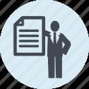 brief, client, design, document, graphic, line, people