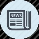 events, information, line, news, newsletter, website