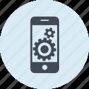 apps, development, line, mobile, seo, technical support, website