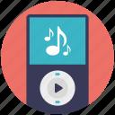 ipad, ipod, media player, mp3, multimedia