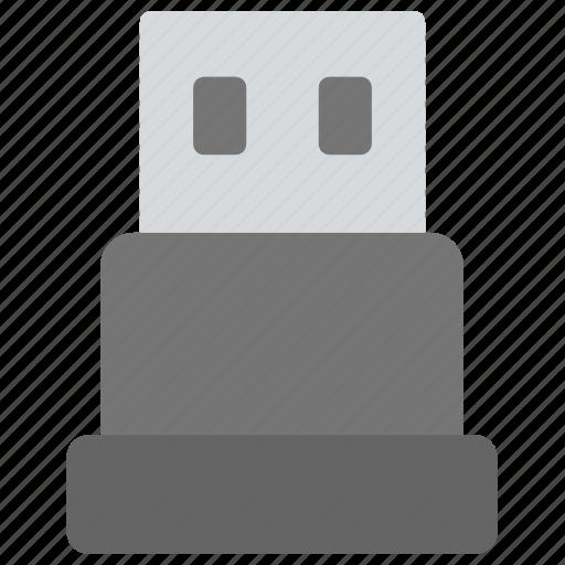 data traveler, flash drive, universal serial bus, usb, usb stick icon