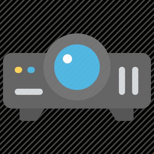 image projector, optical device, presentation, projector, virtual retinal display icon
