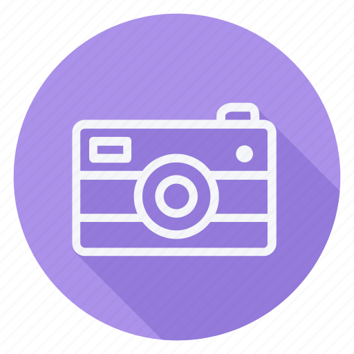 audio, camera, music, photo, photography, picture, video icon