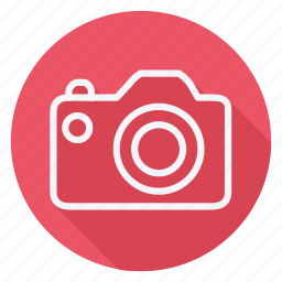 audio, camera, multimedia, photo, photography, picture, video icon