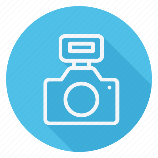 audio, media, multimedia, music, photography, video icon