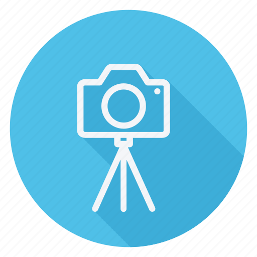 audio, camera, media, multimedia, photography, shooting, video icon