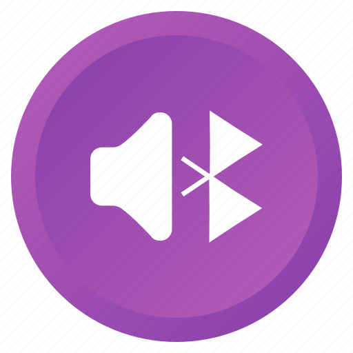 audio, bluetooth, connect, connection, multimedia, speaker icon