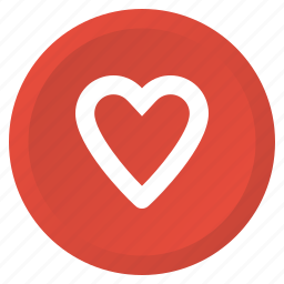 bookmark, favorite, heart, like, love, rate, valentine icon