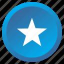 favorite, star, bookmark, rate, rating