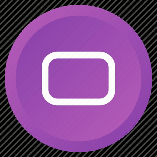 control, display, full screen, maximize, monitor, multimedia, screen icon