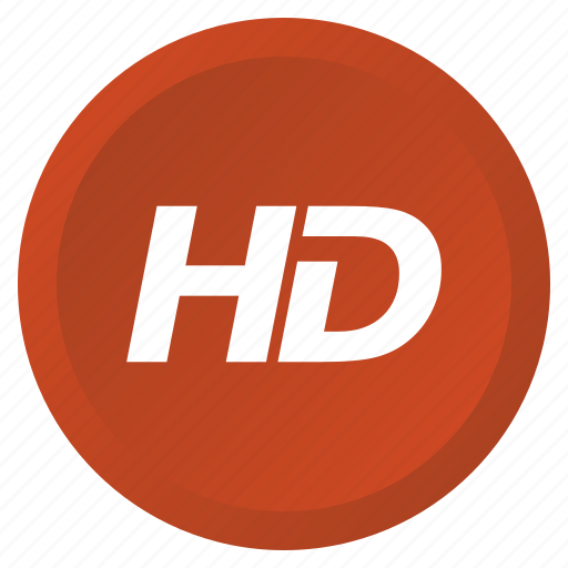 control, hd, high definition, movie, multimedia, quality, video icon