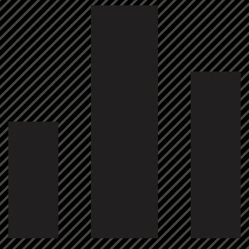 levels, media, volume icon