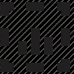 data, media icon