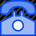 classic, communication, contact, phone, telephone